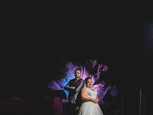 El matrimonio de Katherine y Carlos en Pereira, Risaralda 1