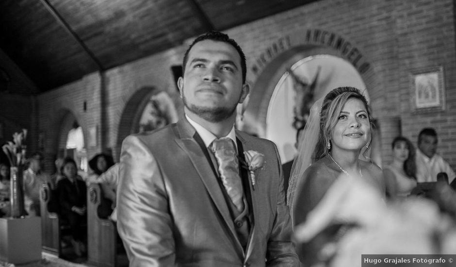 El matrimonio de Michael y Made en Pereira, Risaralda