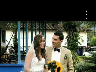 El matrimonio de María y Diego 3