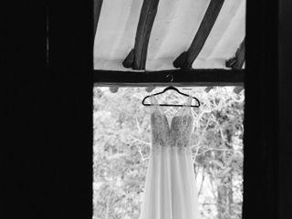 El matrimonio de Rochy y Julio 1