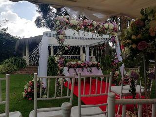 El matrimonio de Katherin y Andres 2