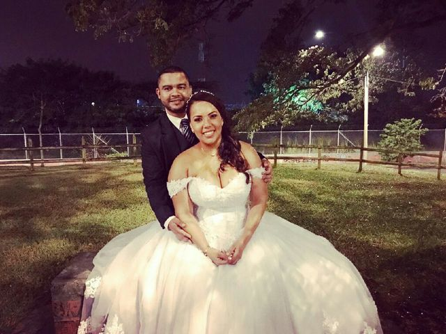 El matrimonio de Juan Sebastián  y Lissett en Cali, Valle del Cauca 1