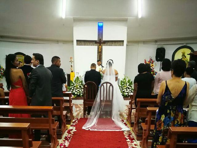 El matrimonio de Juan Sebastián  y Lissett en Cali, Valle del Cauca 4