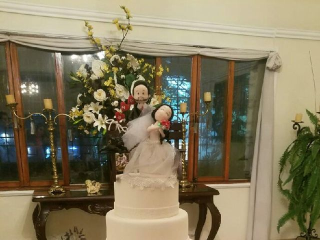El matrimonio de Juan Sebastián  y Lissett en Cali, Valle del Cauca 5