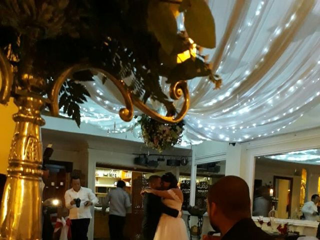 El matrimonio de Juan Sebastián  y Lissett en Cali, Valle del Cauca 6