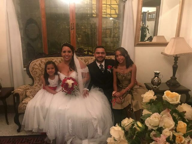 El matrimonio de Juan Sebastián  y Lissett en Cali, Valle del Cauca 7