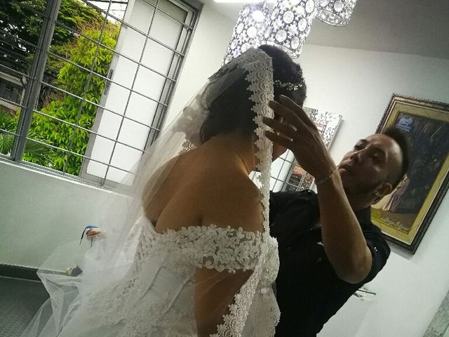 El matrimonio de Juan Sebastián  y Lissett en Cali, Valle del Cauca 11