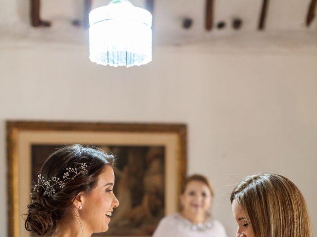 El matrimonio de Julio y Rochy en Medellín, Antioquia 13