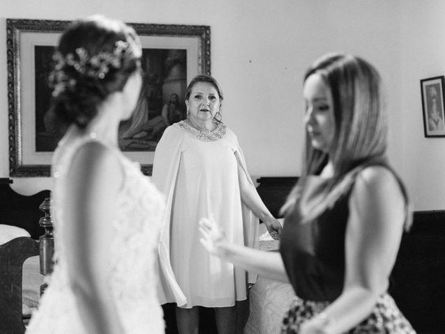 El matrimonio de Julio y Rochy en Medellín, Antioquia 14