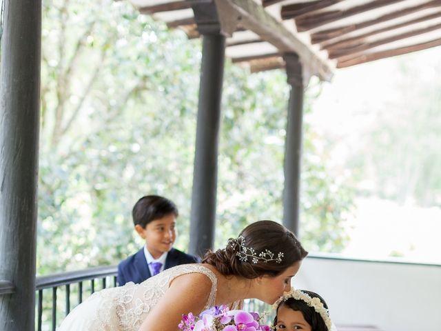 El matrimonio de Julio y Rochy en Medellín, Antioquia 18