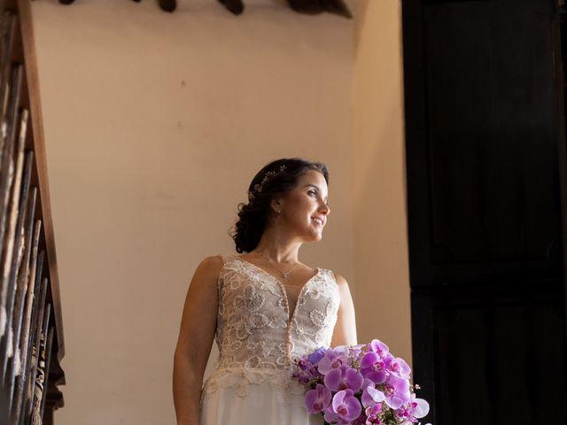 El matrimonio de Julio y Rochy en Medellín, Antioquia 23