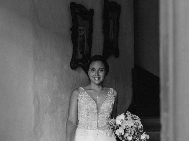 El matrimonio de Julio y Rochy en Medellín, Antioquia 24