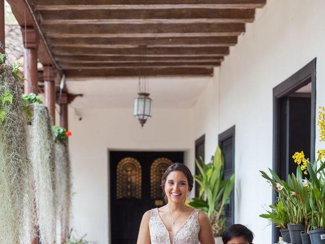 El matrimonio de Julio y Rochy en Medellín, Antioquia 25