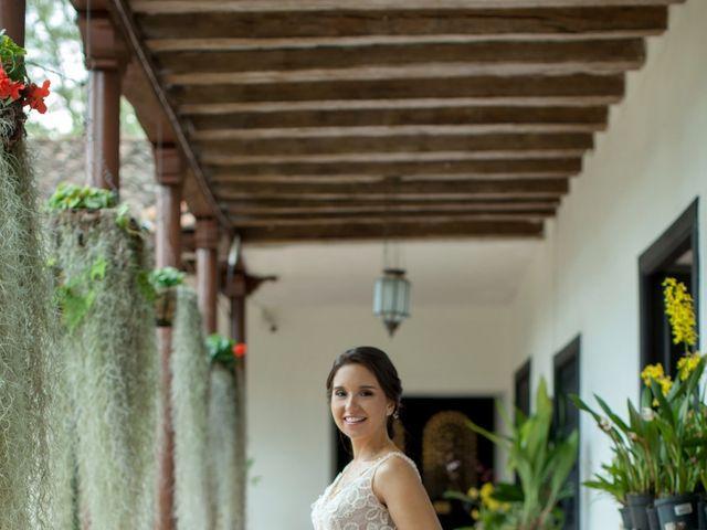 El matrimonio de Julio y Rochy en Medellín, Antioquia 26