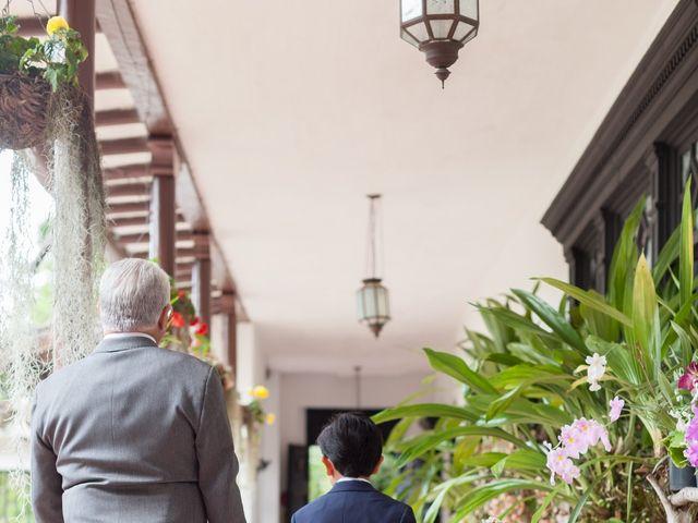 El matrimonio de Julio y Rochy en Medellín, Antioquia 27