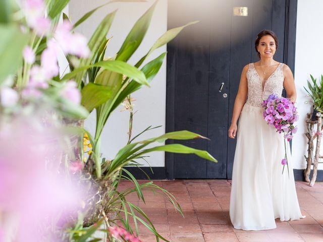 El matrimonio de Julio y Rochy en Medellín, Antioquia 28