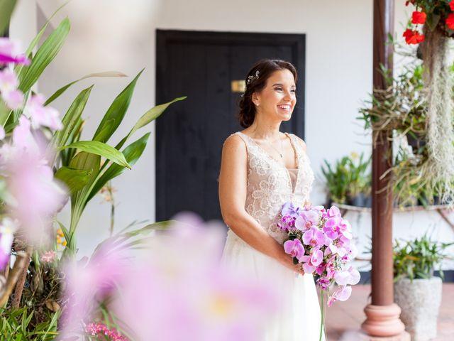El matrimonio de Julio y Rochy en Medellín, Antioquia 29
