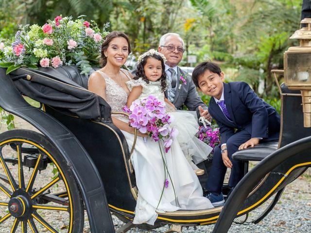 El matrimonio de Julio y Rochy en Medellín, Antioquia 31