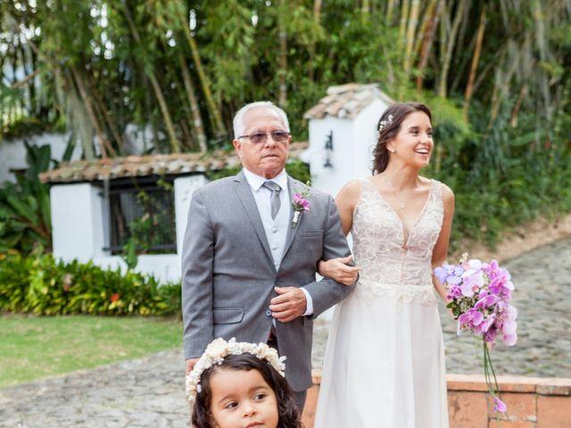El matrimonio de Julio y Rochy en Medellín, Antioquia 32