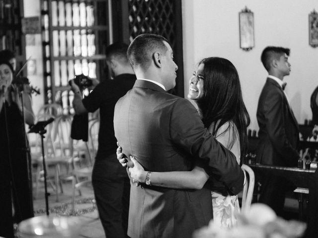 El matrimonio de Julio y Rochy en Medellín, Antioquia 33