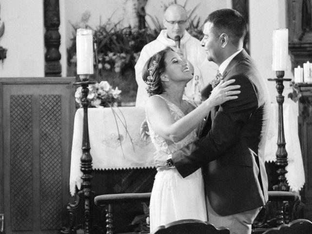 El matrimonio de Julio y Rochy en Medellín, Antioquia 34