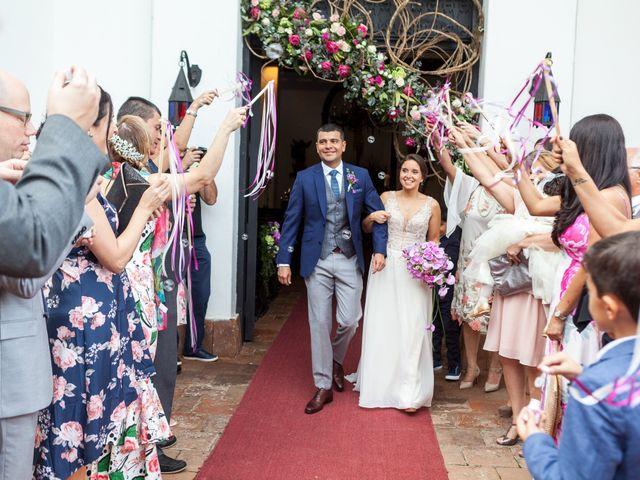 El matrimonio de Julio y Rochy en Medellín, Antioquia 35