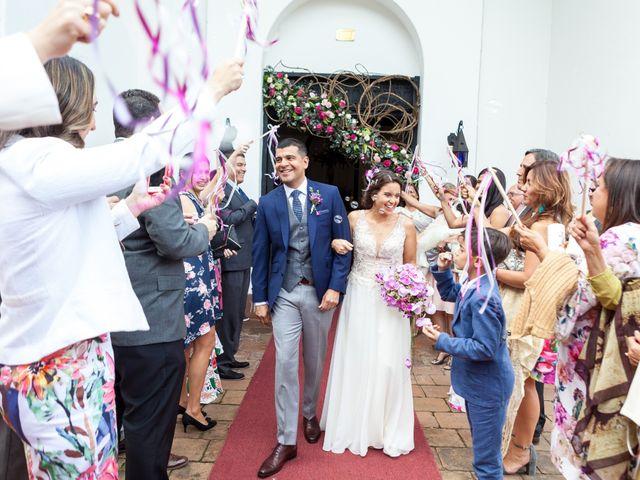 El matrimonio de Julio y Rochy en Medellín, Antioquia 36