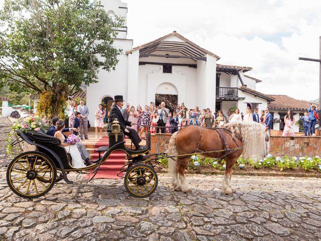 El matrimonio de Julio y Rochy en Medellín, Antioquia 37