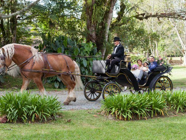 El matrimonio de Julio y Rochy en Medellín, Antioquia 39