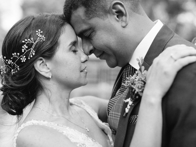 El matrimonio de Julio y Rochy en Medellín, Antioquia 40