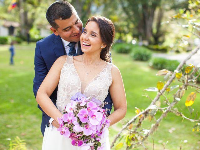 El matrimonio de Julio y Rochy en Medellín, Antioquia 41