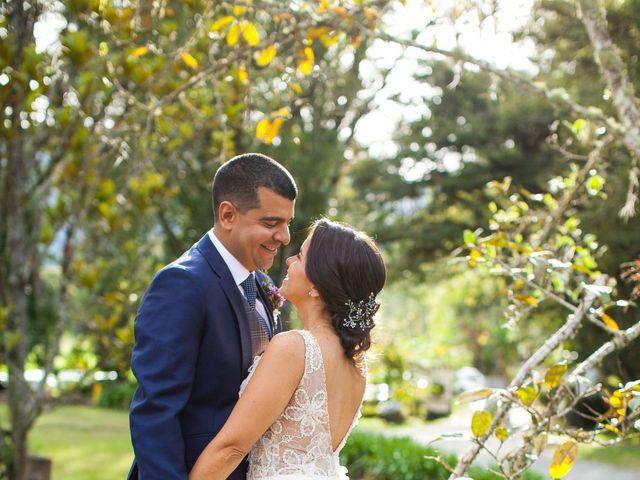 El matrimonio de Julio y Rochy en Medellín, Antioquia 44