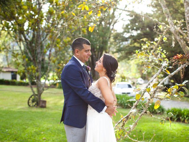 El matrimonio de Julio y Rochy en Medellín, Antioquia 46