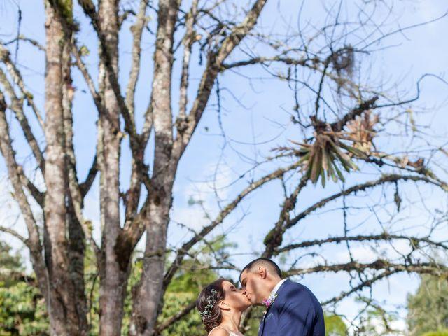El matrimonio de Julio y Rochy en Medellín, Antioquia 49