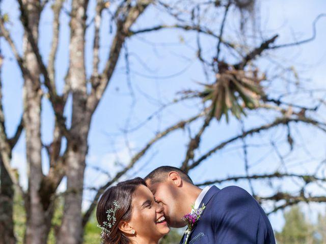 El matrimonio de Julio y Rochy en Medellín, Antioquia 50