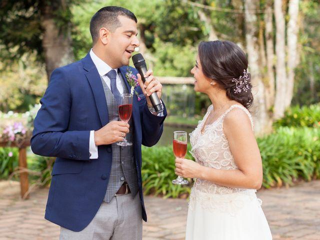 El matrimonio de Julio y Rochy en Medellín, Antioquia 51