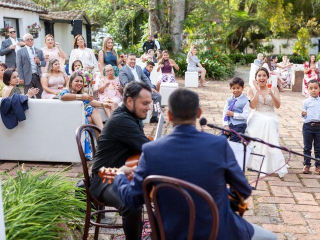 El matrimonio de Julio y Rochy en Medellín, Antioquia 53