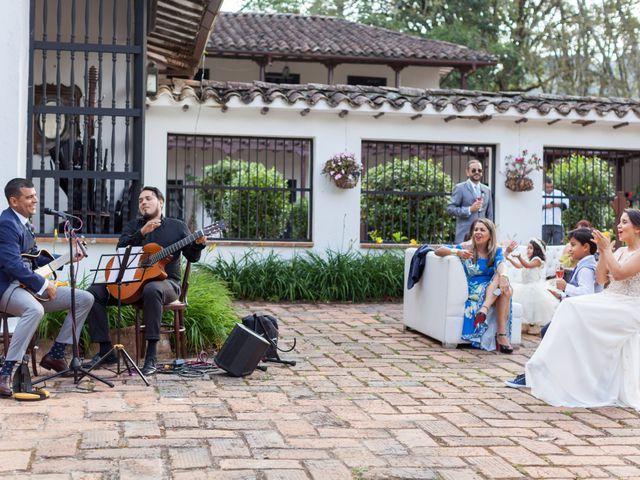 El matrimonio de Julio y Rochy en Medellín, Antioquia 54