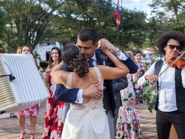 El matrimonio de Julio y Rochy en Medellín, Antioquia 55
