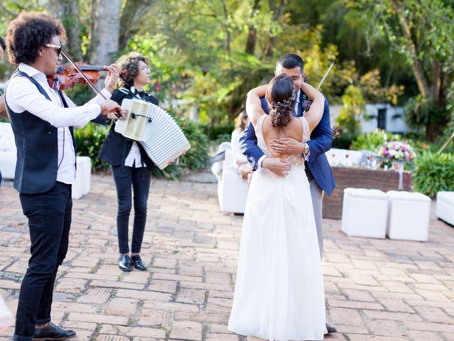 El matrimonio de Julio y Rochy en Medellín, Antioquia 56
