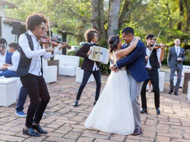 El matrimonio de Julio y Rochy en Medellín, Antioquia 57