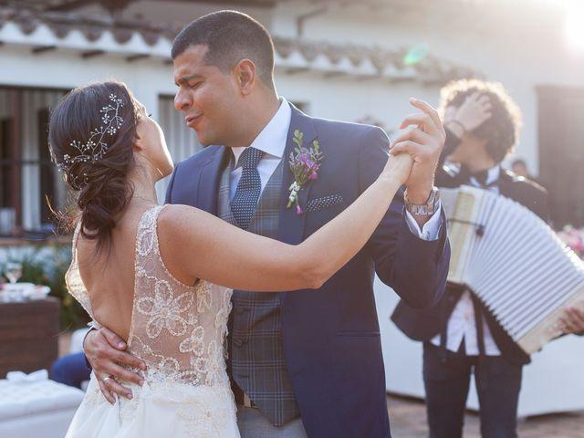 El matrimonio de Julio y Rochy en Medellín, Antioquia 59