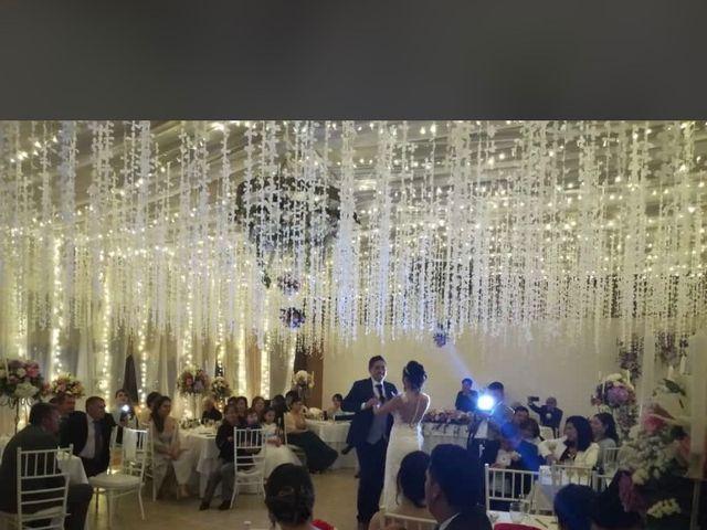 El matrimonio de Andres y Katherin en San Juan de Pasto, Nariño 1