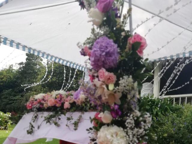El matrimonio de Andres y Katherin en San Juan de Pasto, Nariño 4