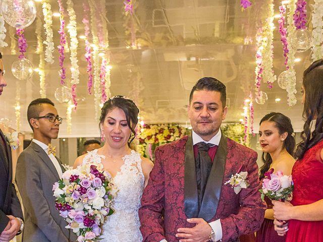 El matrimonio de Jorge y Luz en Bogotá, Bogotá DC 4