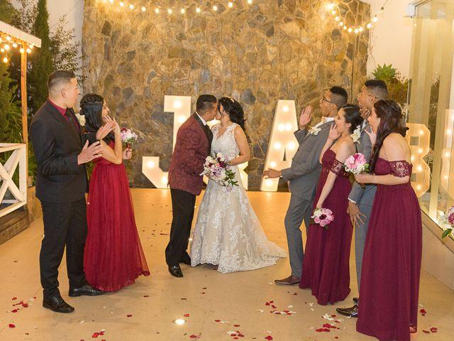 El matrimonio de Jorge y Luz en Bogotá, Bogotá DC 6
