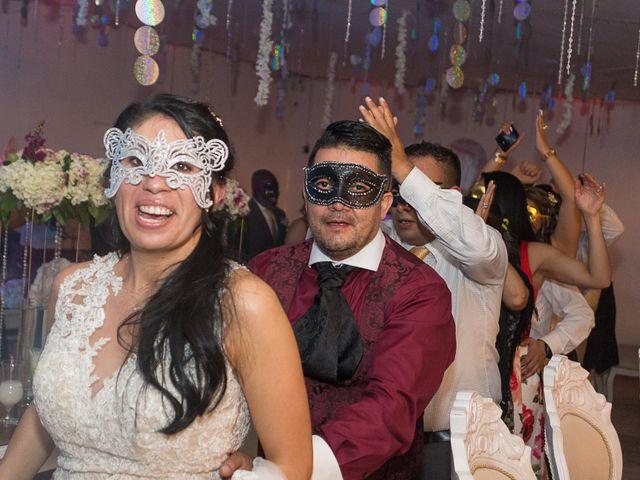 El matrimonio de Jorge y Luz en Bogotá, Bogotá DC 9
