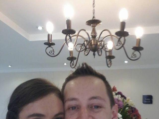 El matrimonio de Samuel y María en Bogotá, Bogotá DC 2