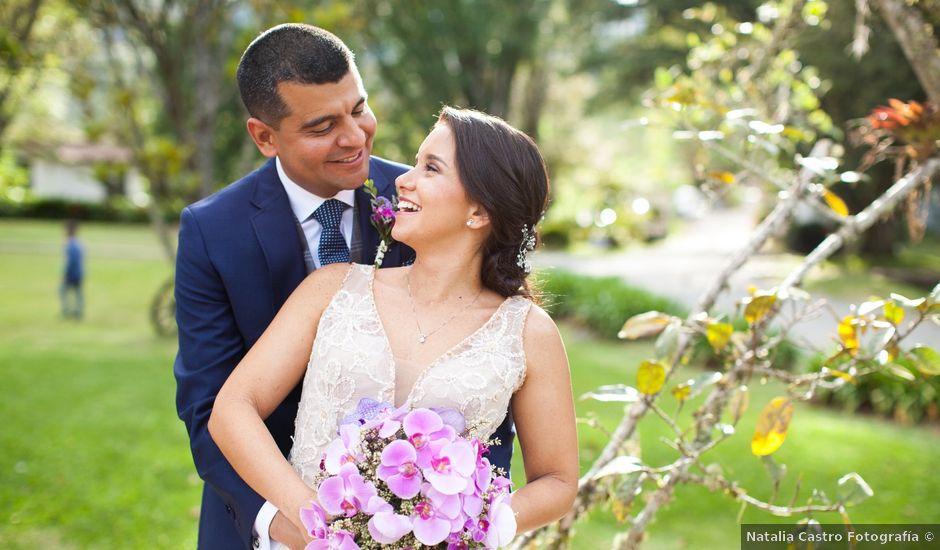 El matrimonio de Julio y Rochy en Medellín, Antioquia