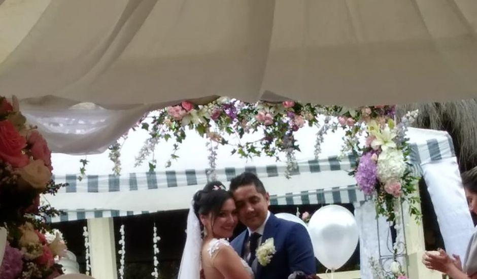 El matrimonio de Andres y Katherin en San Juan de Pasto, Nariño